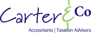 Carter & Co Accountants Leicester Logo